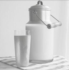 Mleko i wyroby mleczne