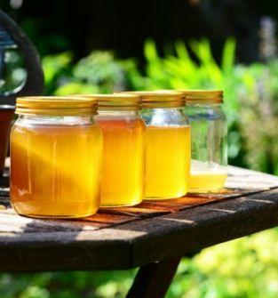 Miód nektarowo-spadziowy