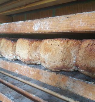 Chleb kozi