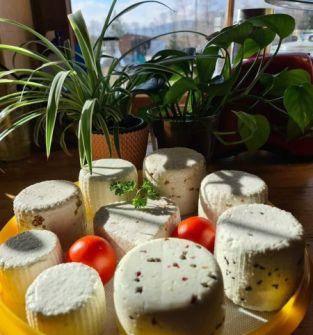 Kozie Mleko, Kozie Sery, Jajka Ekologiczne
