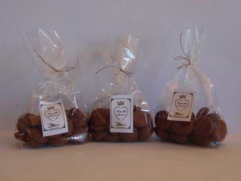 Kornelki orkiszowe 200 g