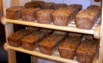 Chleb orkiszowy 400g