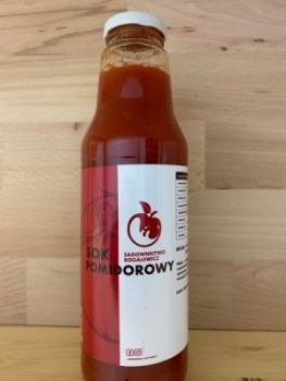 Sok pomidorowy 750ml