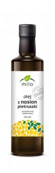 Olej z nasion pietruszki 100ml