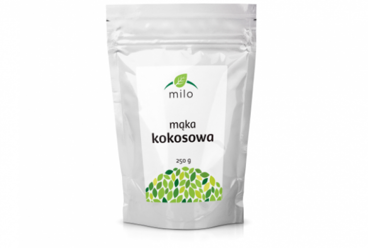 Mąka kokosowa 250g